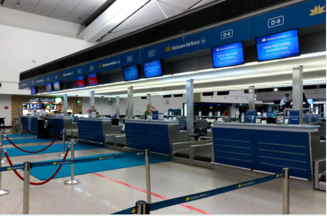 Your Guide to Ho Chi Min Airport